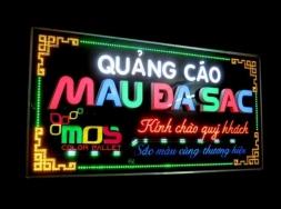 Biển quảng cáo Neon sign