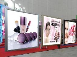 Biển quảng cáo shop Mỹ Phẩm