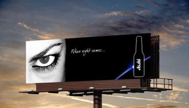 3 yếu tố giúp khách hàng có một thiết kế biển quảng cáo ấn tượng