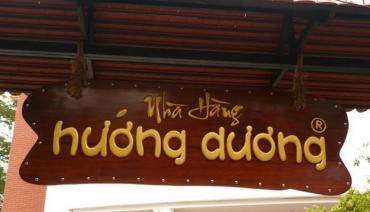 Địa chỉ làm biển công ty đẹp và rẻ tại Hà Nội