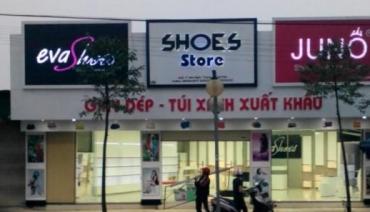 Điều cần biết khi thiết kế biển quảng cáo giày dép đẹp